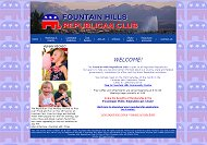 Fountain Hills Republican Club