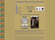 Sandspur Ranch