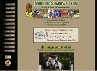Morning Shadows Farm.