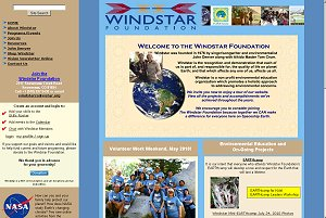 John Denver's Windstar Foundation